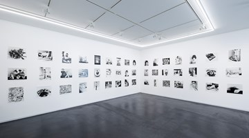 Contemporary art exhibition, Nobuyoshi Araki, Love-Dream, Love-Nothing at Taka Ishii Gallery, Tokyo