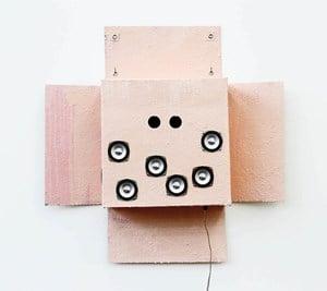 Equipment 1 by Richard Reddaway contemporary artwork
