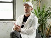 Daniel Arsham '3018', Perrotin New York