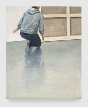 Packing/Unpacking by Tim Eitel contemporary artwork