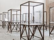 Baseltopia: Searching For Utopia (and Dystopia) at Art Basel 2015