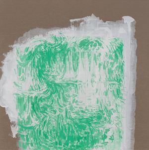 Rainwater by Li Gang contemporary artwork