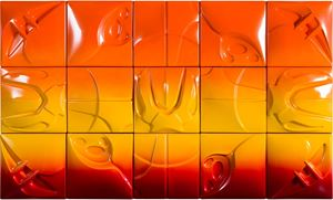 Supernova by Patricia Piccinini contemporary artwork