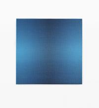 Overlay No. 048 by Xie Molin contemporary artwork mixed media