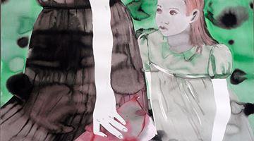 Contemporary art exhibition, Françoise Pétrovitch, Françoise Pétrovitch at Galerie Laurentin, Paris - Bruxelles, Brussels