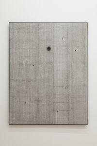 Untitled (0O0O0O02) by Aurélien Martin contemporary artwork mixed media