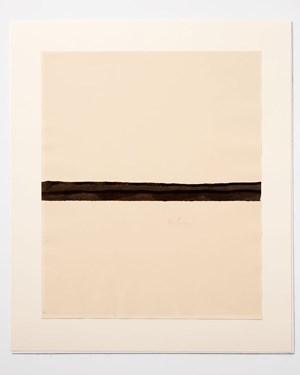 Linea (Line) by Piero Manzoni contemporary artwork