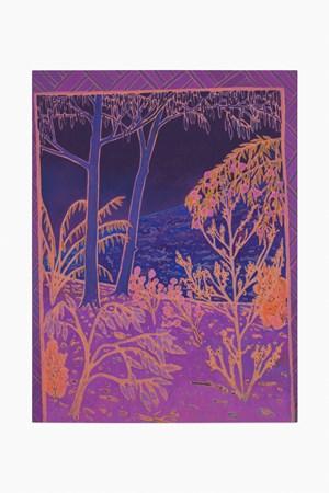 celestial shanty sung by John McAllister contemporary artwork