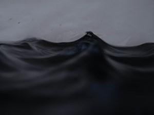 Waveblues by Xiaoyi Chen contemporary artwork photography
