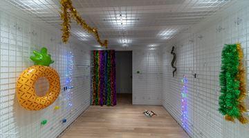 Contemporary art exhibition, Mika Rottenberg, SNEEZE at Tai Kwun Contemporary, Hong Kong