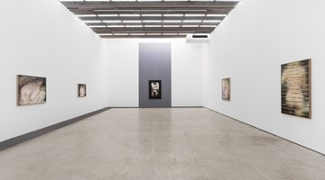 Contemporary art exhibition, Shi Chong, Hidden Figures at Chambers Fine Art, Beijing