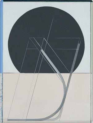 BH-04-2021 by Frank Nitsche contemporary artwork