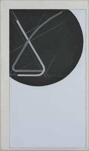 BTA-01-2021 by Frank Nitsche contemporary artwork