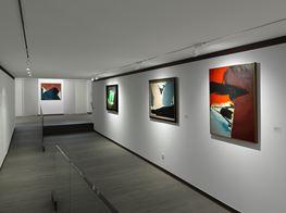 """José Guerrero<br><em>José Guerrero. The USA Influence</em><br><span class=""""oc-gallery"""">Galeria Mayoral</span>"""