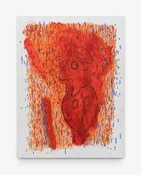 Lambisque – série Bestiário by Bruno Dunley contemporary artwork painting