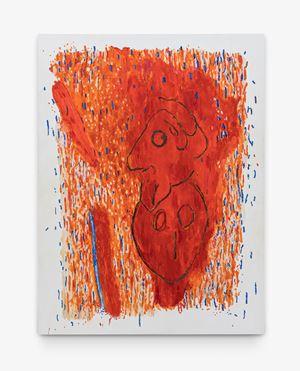 Lambisque – série Bestiário by Bruno Dunley contemporary artwork
