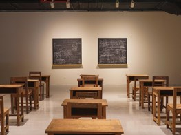 5 Highlights from the Asian Art Biennial 2015