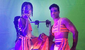 Will Fredo and LoMaasBello: From Berghain to San Basilio de Palenque