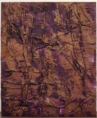 El Dorado by Angel Otero contemporary artwork painting
