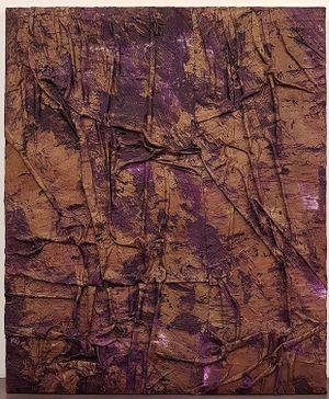 El Dorado by Angel Otero contemporary artwork
