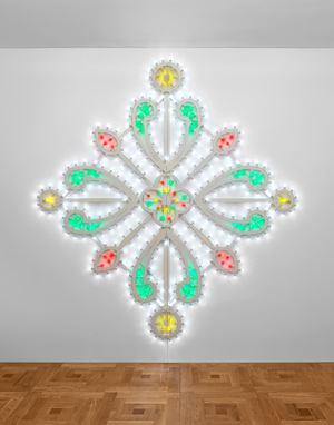 Assembly by Marinella Senatore contemporary artwork