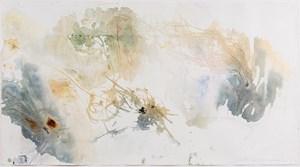 Räkay and Wäkwak by John Wolseley contemporary artwork