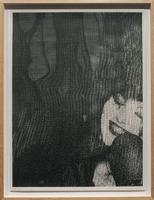 Untitled by David Noonan contemporary artwork works on paper