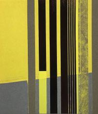 Untitled by Herbert Hinteregger contemporary artwork painting, mixed media