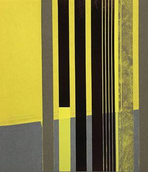 Untitled by Herbert Hinteregger contemporary artwork