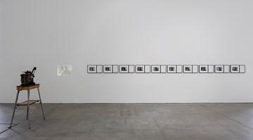 Contemporary art exhibition, David Lamelas, David Lamelas at Sprüth Magers, Berlin