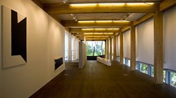 Gallery  SoSo contemporary art gallery in Paju-si, South Korea