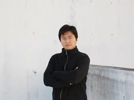 Kim Sang Gyun at Gallery Baton, Seoul