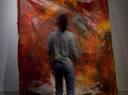 Moasato Kobayashi 'Paint of this Planet' at ShugoArts, Tokyo
