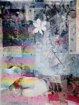 Mimosa Echard at Galerie Chantal Crousel