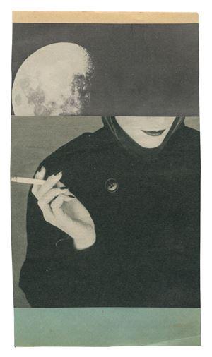 à quoi pensez-vous (24) by Katrien De Blauwer contemporary artwork