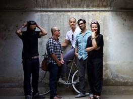 Vietnam's Guerilla Kunsthalle— Interview with Zoe Butt Director of Sàn Art