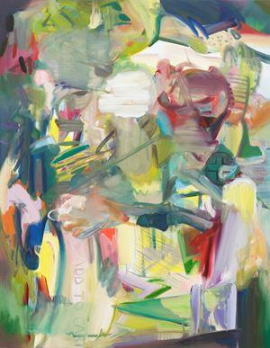 Add to Cart by Sanghoon Ahn contemporary artwork