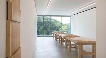 Contemporary art exhibition, Susumu Koshimizu, Solo Exhibition at Blum & Poe, Tokyo