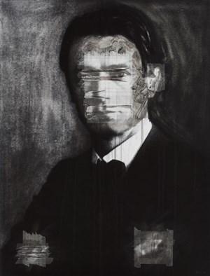 Steiner II by Mikhael Subotzky contemporary artwork