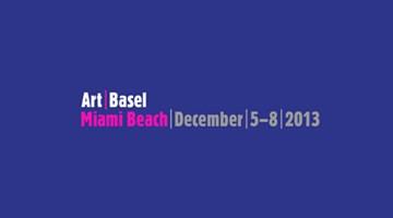 Contemporary art exhibition, Art Basel Miami Beach at Ocula Advisory, Miami, USA