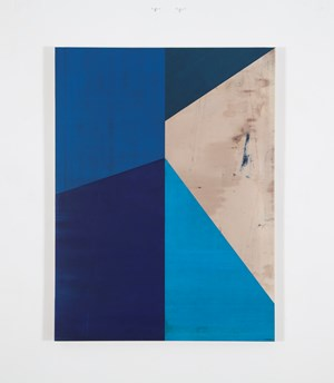 MCI / 6-II f e by Gabriel de la Mora contemporary artwork