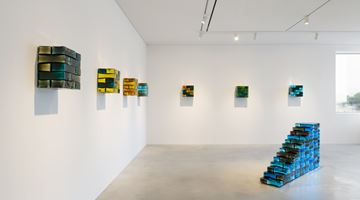 Contemporary art exhibition, Jean-Michel Othoniel, NEW WORKS at K1, Seoul