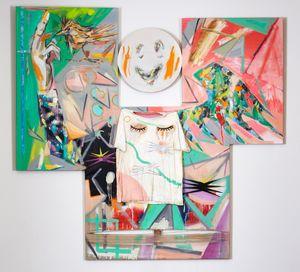 Angel by BAEK Kyungho contemporary artwork