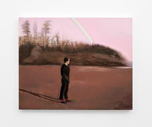 The Last Rainbow by Kate Gottgens contemporary artwork