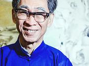 Art Insider: Johnson Chang