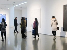Historical sorting and academic research: 'The Research Exhibition of Abstract Art in China' opened at Today Art Museum