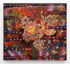 Jewel Box #10 by Lisa Vlaemminck contemporary artwork