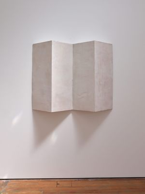 Divided Base by Dan Arps contemporary artwork