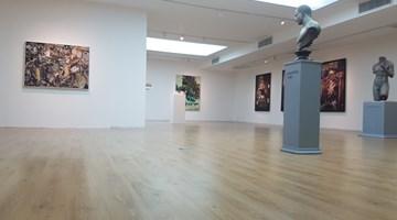 Contemporary art exhibition, Group exhibition, Open Islands 开放的岛屿 at Tang Contemporary Art, Bangkok
