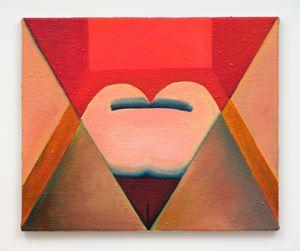 Pervert by Imogen Taylor contemporary artwork